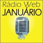 Logo da emissora Rádio Web Januário