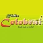 Logo da emissora Rádio Celebrai