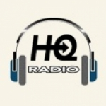 Logo da emissora Harry Q Radio