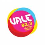 Logo da emissora Radio Vale 92.3 FM