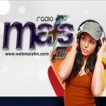 Logo da emissora Rádios Mais Fm