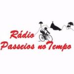 Logo da emissora Rádio Passeios No Tempo