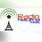 Logo da emissora Nacena Mais