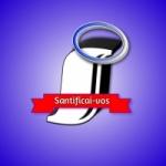 Logo da emissora R�dio Santificaivos