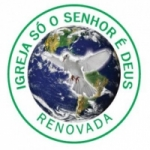 Logo da emissora Web Rádio ISDRN