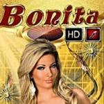 Logo da emissora Bonita Gold