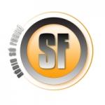 Logo da emissora Rádio Só Forró Santa Cruz