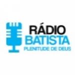 Logo da emissora Batista Plenitude de Deus