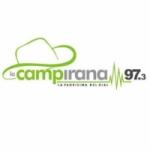 Logo da emissora Radio Campirana 97.3 FM