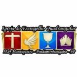 Logo da emissora IEQ Mantiqueira