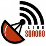 Logo da emissora Link Sonoro