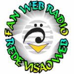 Logo da emissora Fan Web Rádio