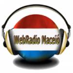 Logo da emissora Web Rádio Maceió
