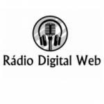 Logo da emissora R�dio Digital Web