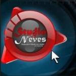 Logo da emissora Web Rádio Studio Neves