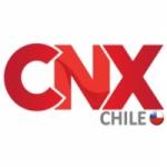 Logo da emissora CNX Radio