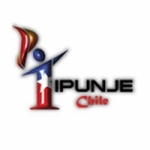 Logo da emissora Ipunje Radio Chile