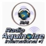 Logo da emissora Radio Aquinoise Internacional