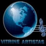 Logo da emissora Vitrine de Artistas