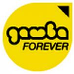 Logo da emissora Radio Gamba Forever