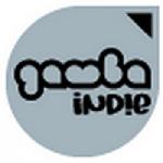 Logo da emissora Radio Gamba Indie