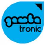 Logo da emissora Radio Gamba Tronic