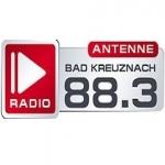 Logo da emissora Antenne Bad Kreuzach 88.3 FM