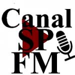 Logo da emissora Canal SP FM