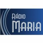 Logo da emissora R�dio Maria Barretos