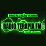 Logo da emissora R�dio Terapia