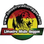 Logo da emissora Limoeiro Rádio Reggae