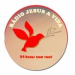 Logo da emissora R�dio Jesus a Vida