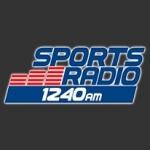 Logo da emissora WBBW 1240 AM