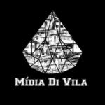 Logo da emissora Mídia Di Vila