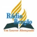 Logo da emissora Rádio Benção