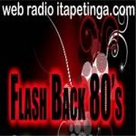 Logo da emissora Web Rádio Itapetinga