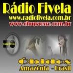 Logo da emissora Rádio Fivela