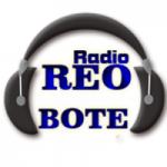 Logo da emissora Reobote