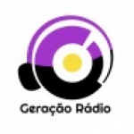 Logo da emissora Gera��o Flashback