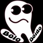 Logo da emissora Web Radio Bolo Doido