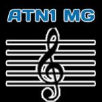 Logo da emissora Web Rádio ATN MG