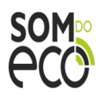 Logo da emissora Som do Eco