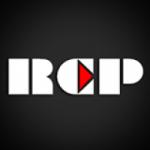 Logo da emissora Rcp FM