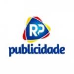 Logo da emissora RP Publicidade