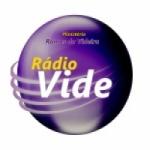 Logo da emissora Rádio Vide