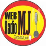 Logo da emissora Web R�dio MJ