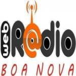 Logo da emissora R�dio Boa Nova