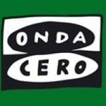 Logo da emissora Radio Onda Cero 101.1 FM Pamplona
