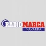 Logo da emissora Radio Marca 101.9 FM Pamplona
