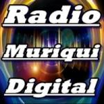 Logo da emissora R�dio Muriqui Digital